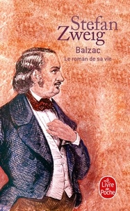 Openwetlab.it Balzac - Le roman de sa vie Image
