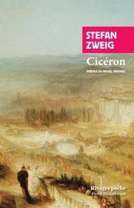 Stefan Zweig - Cicéron.