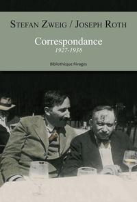 Stefan Zweig et Stefan Zweig - Correspondance inédite.