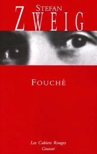 Stefan Zweig - Fouché.