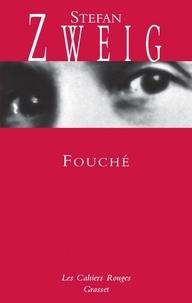 Forum de téléchargement de manuels Fouché  - (*) par Stefan Zweig (Litterature Francaise) iBook ePub DJVU 9782246801962