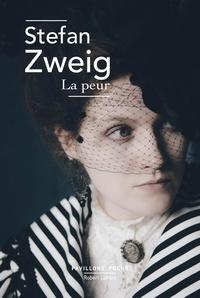 Téléchargez des livres gratuits en ligne au format pdf La peur par Stefan Zweig
