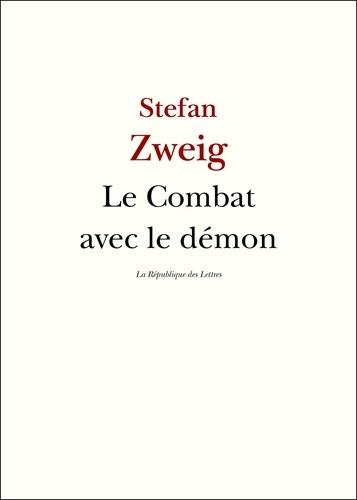 Le Combat avec le démon. Kleist, Hölderlin, Nietzsche