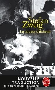 Le Joueur d'échecs (nouvelle traduction) - Stefan Zweig - Format ePub - 9782253159315 - 2,99 €