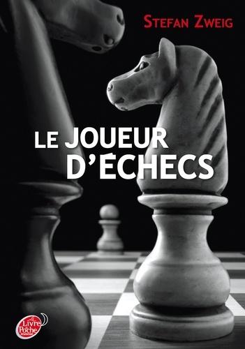 Le joueur d'échecs - Stefan Zweig - Format ePub - 9782013235136 - 2,99 €