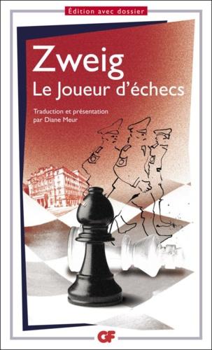 Le joueur d'échecs - Stefan Zweig - Format PDF - 9782081297647 - 2,99 €