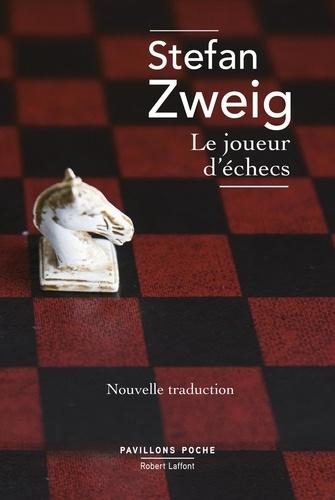 Le joueur d'échecs - Stefan Zweig - Format ePub - 9782221221402 - 1,99 €