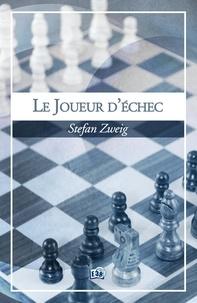 Le joueur d'échecs - Stefan Zweig - 9782374535197 - 1,49 €