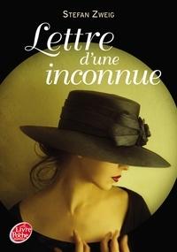 Meilleurs livres télécharger kindle Lettre d'une inconnue in French DJVU 9782013235853 par Stefan Zweig