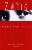 Stefan Zweig - Marie-Antoinette - (*).