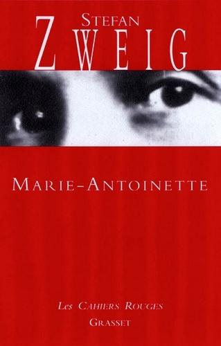 Marie-Antoinette. (*)