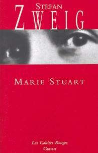 Stefan Zweig - Marie Stuart.
