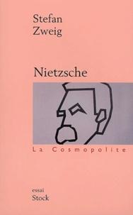 Stefan Zweig - Nietzsche.