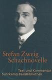 Stefan Zweig - Schachnovelle.