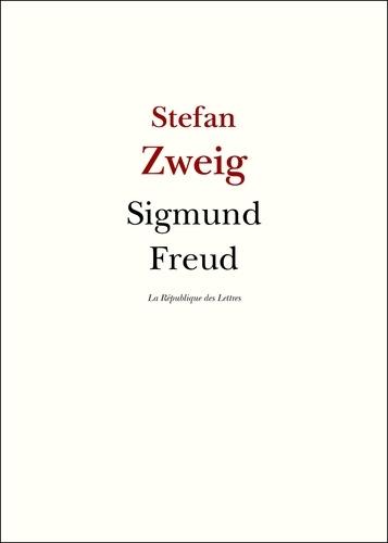 Sigmund Freud. La Guérison par l'esprit