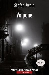 Stefan Zweig - Volpone.