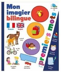 Stefania Colnaghi - Mon imagier bilingue - 1000 premiers mots.