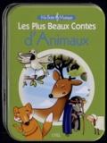 Stefania Colnaghii - Les Plus Beaux Contes d'Animaux.