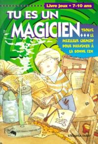TU ES UN MAGICIEN....pdf