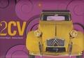 Stefania Vairelli et Donato Nappo - 2CV - Edition bilingue français-anglais.