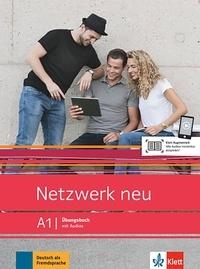Téléchargement de livre électronique d'exploration de texte Netzwerk neu A1  - Ubungsbuch par Stefanie Dengler, Paul Rusch, Helen Schmitz, Tanja Sieber en francais iBook ePub PDB 9783126071574