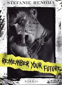 Stefanie Renoma - Remember your Future... - L'Odyssée de l'horloge.