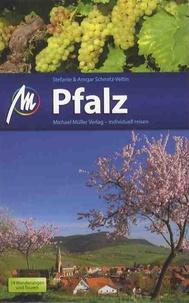 Stefanie Schmitz-Veltin et Ansgar Schmitz-Veltin - Pfalz.