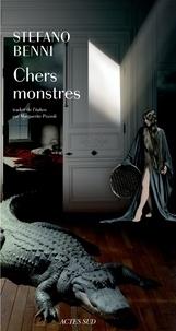 Stefano Benni - Chers monstres.