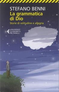 Stefano Benni - La grammatica di Dio.