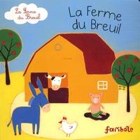 Stefano Bordiglioni et Barbara Nascimbeni - La ferme du Breuil  : La ferme du Breuil.