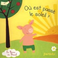 Stefano Bordiglioni et Barbara Nascimbeni - La ferme du Breuil  : Où est passé le soleil ?.