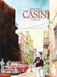 Stefano Casini - Hasta la victoria ! Tome 1 : Cuba 1957.