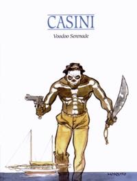 Stefano Casini - Voodoo Serenade.