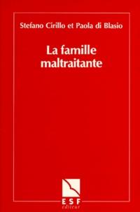 Histoiresdenlire.be La famille maltraitante Image