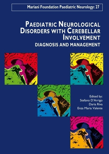 Paediatric Neurological Disorders with Cerebellar Involvement. Diagnosis and Management