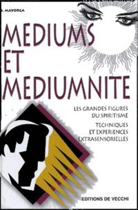 Histoiresdenlire.be Médiums et médiumnité Image
