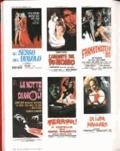 Stefano Piselli et Riccardo Morrocchi - Bizarre Sinema! - Horror All'Italiana 1957-1979.