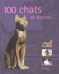 Deedr.fr 100 chats de légende Image