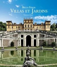Stefano Zuffi - Bella Italia - Villas et jardins.