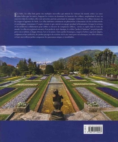 Bella Italia. Villas et jardins