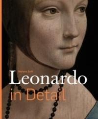 Stefano Zuffi - Leonardo in detail.