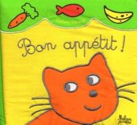 Stéfany Devaux - Bon appétit !.