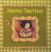 Stéfany Devaux - Dame Tartine.