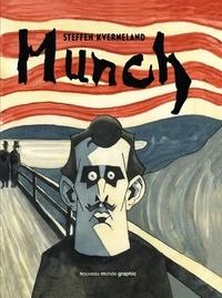 Steffen Kverneland - Munch - 2ème édition.