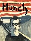 Steffen Kverneland - Munch.