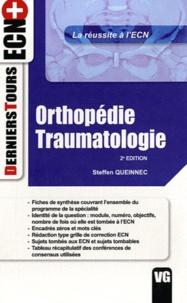 Steffen Queinnec - Orthopédie Traumatologie.