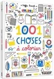 Steffie Brocoli - 1001 choses à colorier.