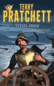 Steife Prise - Ein Scheibenwelt-Roman.