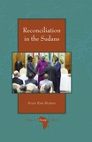 Stein erik Horjen - Reconciliation in the Sudans.