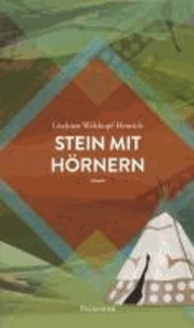 Stein mit Hörnern - Das Blut des Adlers. Band 3.